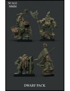 Dwarf Pack 02