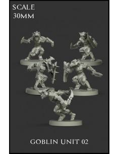 Goblin Unit 02