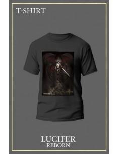 Lucifer Reborn T-Shirt