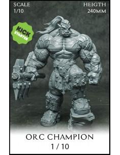 Orc Champion 1/10